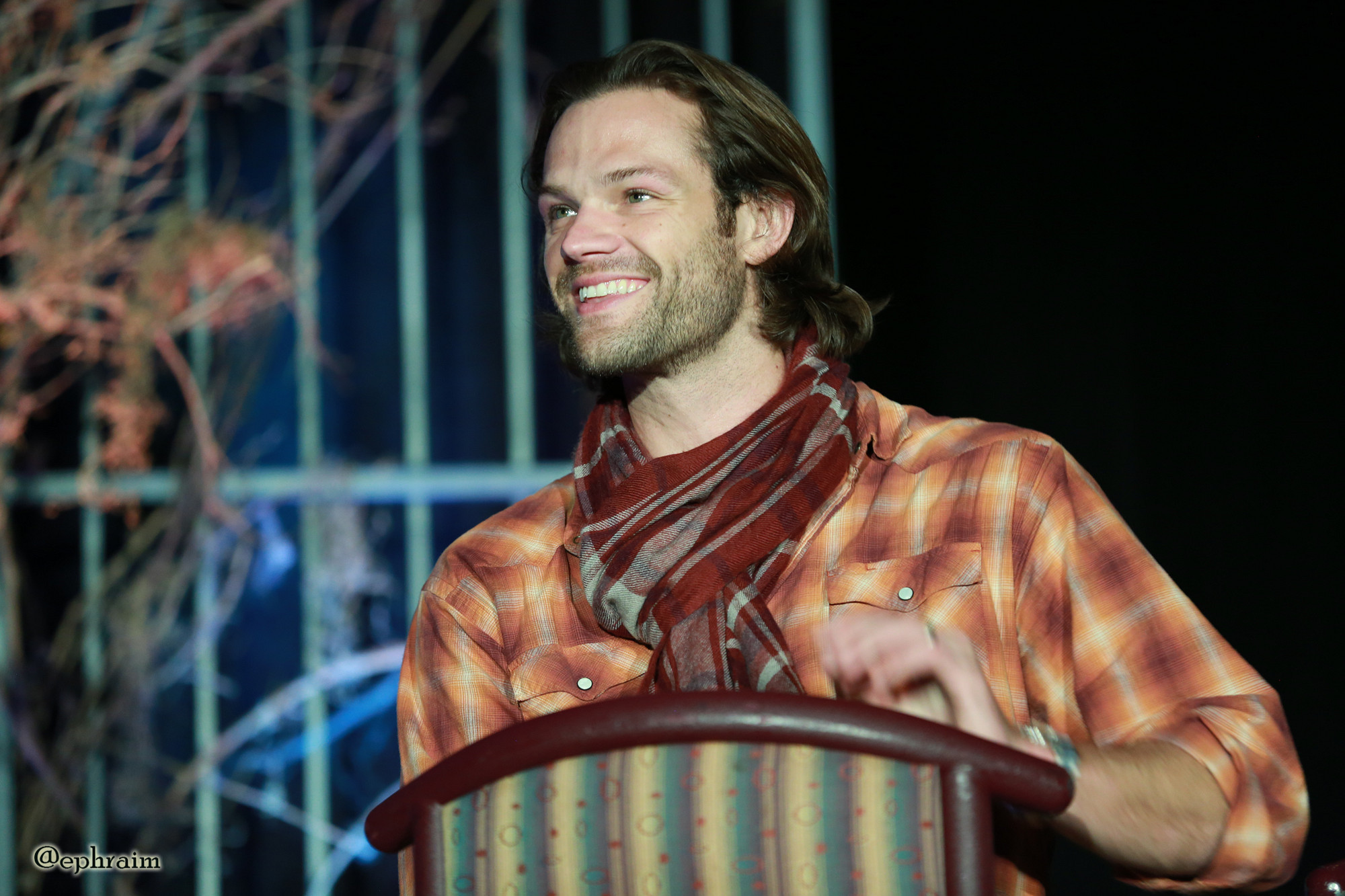 Photos + Video: Salute to Supernatural in Las Vegas (2016)