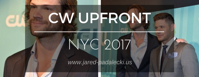 Video + Photos: 2017 CW Upfront