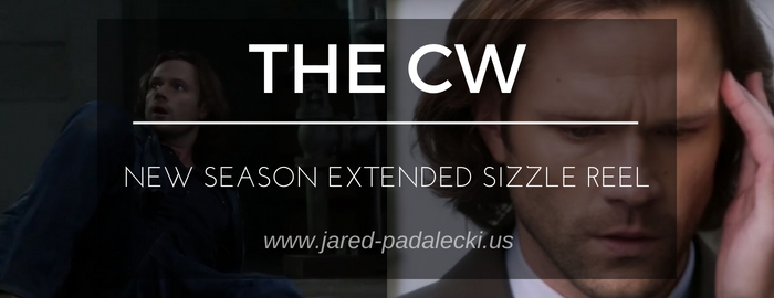 Video: The CW New Season Extended Sizzle Promo